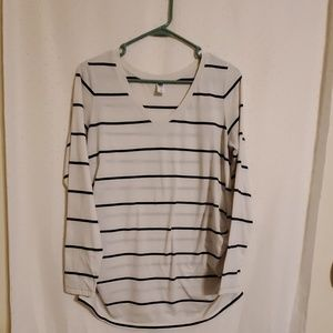 Old Navy | Striped Tee